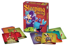 Amazon Buy In in Sleeping Gamewright Queens At Prices Low India Online -
