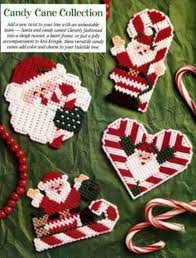 Free Plastic Canvas Christmas Patterns Interesting The 48 Best Images About Canvas Plastic On Pinterest Plastic