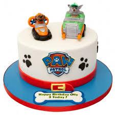 paw patrol birthday cake1 500x500