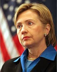 """Hillary Clinton, Secretária de Estado dos Estados Unidos, que o acordo do Brasil com o Irã é um risco para o mundo e que trouxe """"sérias divergências"""" entre ... - who-is-hillary-clinton"""