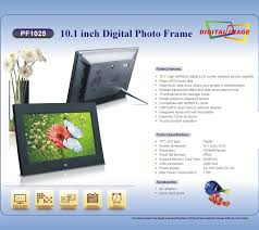 this stylish 10 1 digital photo frame is a convenient image al that keeps fun and cherished memories at your fingertips with its bright and lcd