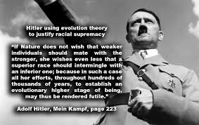 Hitler Christian Quotes Best Of Hitler Creationist