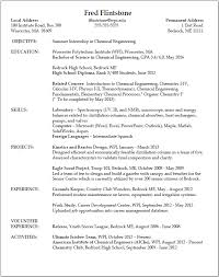 How To Build Perfect Resume. My Perfect Resume Templates