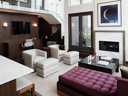 Apartment  Amazing View Of Contemporary Apartment Design Ideas - Contemporary apartment living room