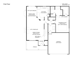 centex floor plans new pulte homes idea pulte home plans 2005 on your home of