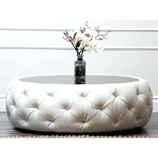 circle tufted ottoman limited grand round tufted ottoman round tufted ottoman coffee table