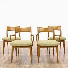 cushioned dining room chairs fresh upholstered dining room chair lovely mid century od 49 teak dining