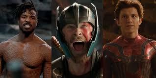Marvel Memes The Best Marvel Cinematic Universe Memes In 2018