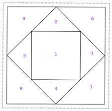 Paper Piecing Patterns Cool Paper Piecing Patterns Free Printables Vertigo 48inch Paperpiece