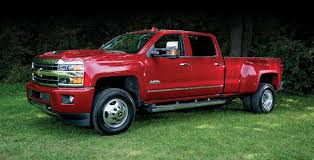 Living In The High Country Its A Chevy 3500hd Trailer Life