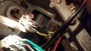 taillight wiring diagram ford truck enthusiasts forums this is out of a 86 f150 a manual upside down even