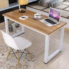 table Cheap simple desktop computer desk minimalist home study Double Desk