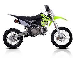 thumpstar tsx 230cc bw pit bike dirt off road motorbike