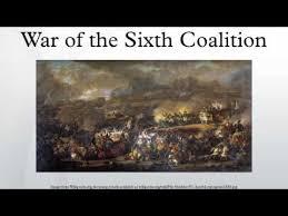 「Sixth Coalition, 1812 - 1814」の画像検索結果