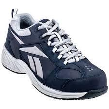 reebok tennis shoes. reebok shoes: men\u0027s rb1820 blue compsite toe athletic shoe tennis shoes l