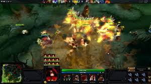 dota 2 wtf cheat 2 minutes game video dailymotion
