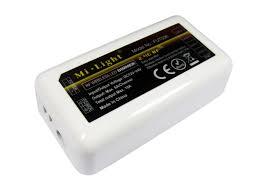 Mi Light Fut036 I Light Rf Receiver 10a 2 4g Mono Zone 4 Led Controllers