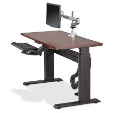 new heights furniture. lorell new heights mahogany adjustable workstation tabletop available in and furniture