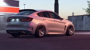 Coupe Series fastest bmw car : So this BMW X6 M was supposed to be a joke car for online race ...