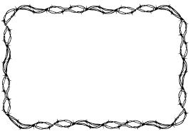フレーム素材 ロックっぽい枠四角型 02 無料イラスト素材素材ラボ