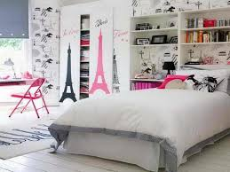 Paris Bedroom Decor Teenagers The Adorable Of Paris Themed Bedding Decoration Home Design Lover