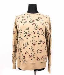 Details About Penfield Womens Sweatshirt Oversized Pattern Xl