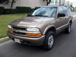Blazer chevy blazer 2003 : 2003 Chevy Blazer SOLD [2003 Chevy Blazer LS 4x4] - $4,500.00 ...