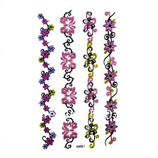 daisy chain flowers clip art page 1