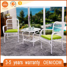 leisure outdoor garden furniture french style bistro cafe chairs sh tb193