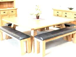 wood dining table plans swingeing wood dining set with bench long table plans round wooden and