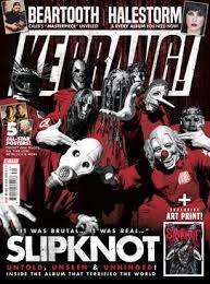 Kerrang Wikipedia