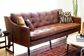 Beautiful Light Brown Leather Couches Enchanting Tan Sofa Living Room Inspiration Throughout Decorating