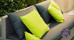 all clean patio furniture cushion and fabric cleaning