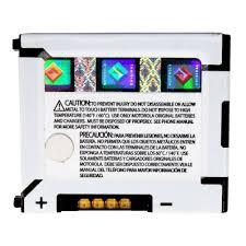 Motorola A840 E815 E816 V710 - 700 mAh ...