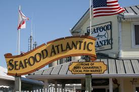 Seafood Atlantic in Port Canaveral ...