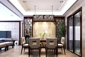 japanese dining room set dinning room dining room rectangle ceiling lamps brown fl box motif design japanese dining room