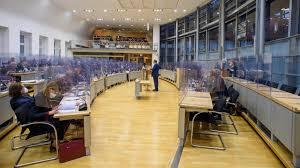 Die grüne euphorie im land erhält einen dämpfer. Wahlergebnisse Sachsen Anhalt 2021 Ergebnisse Der Wahl Heute Am 6 6 21 Hochrechnungen Zur Landtagswahl