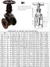 Cast Iron Os Y Gate Valve Mss Sp 70 B16 Solid Wedge Disc
