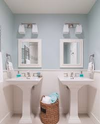 bathroom with wainscoting. the 39 most desirable ideas for wainscoating - sebring services bathroom with wainscoting c
