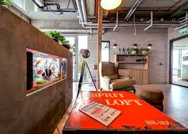 offices google office tel. Home/Office: Workplace Decor That Looks Like Home - Google Office Tel Aviv Offices