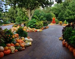 ... Inspiring Fall Landscaping Ideas 78 Images About Fall Landscapes Clean  Up Your Garden For Fall On ...