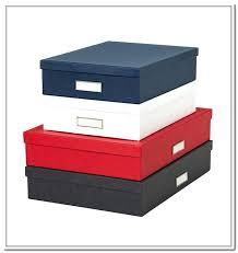 Decorative Cardboard Storage Box With Lid Decorative Document Storage Boxes Decorative Home Office Storage 44