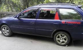 1994 Toyota Corolla Wagon G Touring for sale in Kingston, Jamaica ...