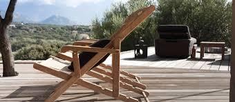 furniture deck. Deck Chairs - Loungers And Garden Furniture Unopiù _