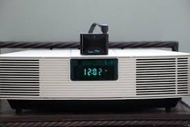 bose wave radio. connect iphone to bose wave radio with coolstream