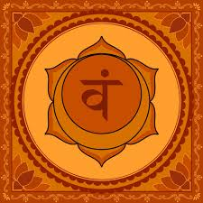 Resultado de imagen de imagen Chakra: Chakra sacro.