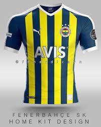 """BBO Sports on Twitter: """"Fenerbahçe'nin yeni forma sponsoru PUMA oldu.  (Fotoğraftakiler örnektir, satılamaz.)… """""""