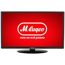 Купить <b>Телевизор Daewoo</b> L24S630VKE в каталоге интернет ...