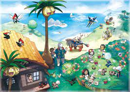 Pokemon Sun And Moon's New Alola Forms, Ranked