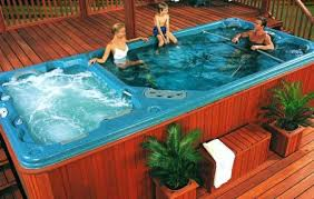 large swim spa. Simple Spa Pictures Of Large Swim Spa Pool In W